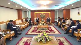 Việt Nam – Nhật Bản hợp tác sâu rộng trong lĩnh vực TN&MT