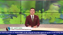 Bản tin truyền hình Tài nguyên và Môi trường số 7/2021 (số 174)