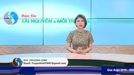 Bản tin truyền hình Tài nguyên và Môi trường số 8/2021 (số 175)