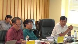 Thẩm định đề án thăm dò khoáng sản tại Tuyên Quang, Bình Thuận và Điện Biên
