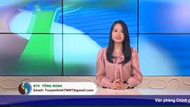 Bản tin truyền hình Tài nguyên và Môi trường số 11/2021 (số 178)