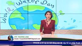 Bản tin truyền hình Tài nguyên và Môi trường số 12/2021 (số 179)