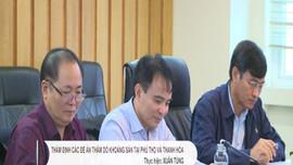 Thẩm định các đề án thăm dò khoáng sản tại Phú Thọ và Thanh Hóa
