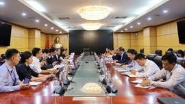 Bộ TN&MT và ADB chú trọng hợp tác ứng phó BĐKH