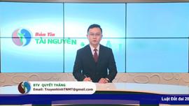 Bản tin truyền hình Tài nguyên và Môi trường số 16/2021 (số 183)