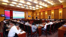 Xây dựng Nghị định quy định chi tiết một số điều của Luật BVMT 2020