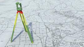 Sớm hoàn thiện Chiến lược phát triển ngành Đo đạc và bản đồ