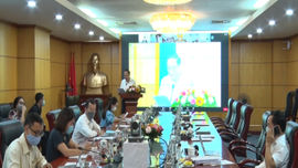 Hội thảo tham vấn về giảm nhẹ phát thải khí nhà kính và bảo vệ tầng ô-dôn