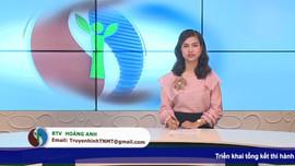 Bản tin truyền hình Tài nguyên và Môi trường số 20/2021 (số 187)