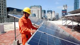 Xây dựng Nghị định quy định giảm nhẹ phát thải khí nhà kính và bảo vệ tầng ô-dôn