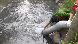 Cơ quan nào cấp giấy phép môi trường, cơ quan đó có trách nhiệm thu hồi