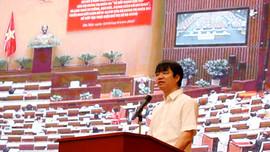 Tiếp tục thực hiện Chỉ thị 05 về Học tập và làm theo tư tưởng, đạo đức, phong cách Hồ Chí Minh