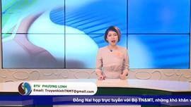 Bản tin truyền hình Tài nguyên và Môi trường số 24/2021 ( số 191)