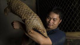 """Tôn vinh Nhà bảo tồn đầu tiên của Việt Nam nhận Giải thưởng """"Nobel xanh"""""""