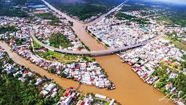 Đẩy nhanh tiến độ dự án Trung tâm Dữ liệu vùng Đồng bằng sông Cửu Long