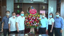 Nhiều hoạt động ý nghĩa nhân kỷ niệm ngày Báo chí Cách mạng Việt Nam