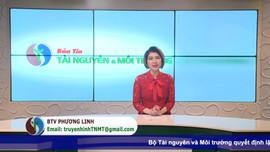 Bản tin truyền hình Tài nguyên và Môi trường số 26/2021 (số 193)