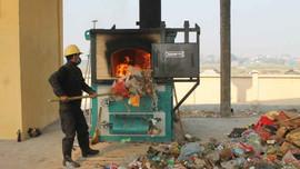 Tăng cường năng lực quản lý chất thải rắn sinh hoạt tại Việt Nam
