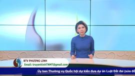 Bản tin truyền hình Tài nguyên và Môi trường số 30/2021 (số 197)