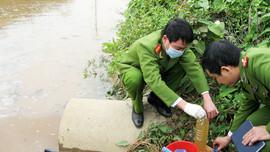 Đảm bảo công bằng khi xử phạt vi phạm hành chính trong lĩnh vực môi trường