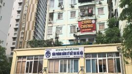 Văn phòng Đăng ký Đất đai Hà Nội thực hiện nghiêm giãn cách phòng Covid-19