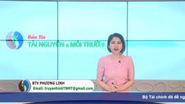 Bản tin truyền hình Tài nguyên và Môi trường số 33/2021 (số 100)