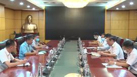 Tăng cường hợp tác giữa Việt Nam và Campuchia về tài nguyên môi trường