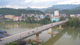 Thẩm định quy hoạch tổng hợp lưu vực sông Bằng Giang - Kỳ Cùng