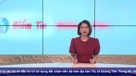 Bản tin truyền hình Tài nguyên và Môi trường số 37/2021 (số 204)