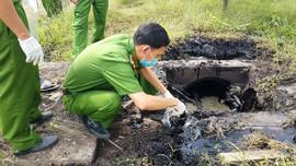 Vi phạm nghiêm trọng sẽ bị tước giấy phép môi trường