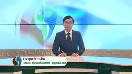 Bản tin truyền hình Tài nguyên và Môi trường số 38/2021 (số 205)