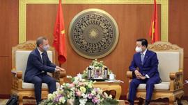 Việt Nam sẽ tham dự COP26 để truyền thông điệp về BĐKH