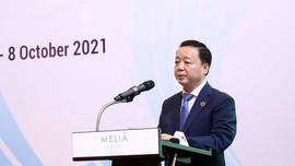 AMMin 8 - Thúc đẩy tiềm năng mới trong hợp tác ASEAN về khai thác khoáng sản