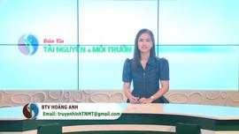 Bản tin truyền hình Tài nguyên và Môi trường số 42/2021 (Số 209 )
