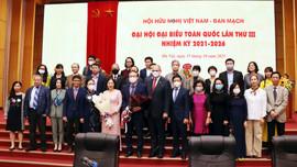 Thứ trưởng Lê Công Thành là Chủ tịch Hội Hữu nghị Việt Nam – Đan Mạch khóa III
