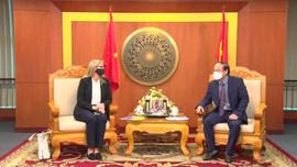Thụy Điển và Ấn Độ mời Việt Nam tham gia Nhóm lãnh đạo về Chuyển đổi công nghiệp