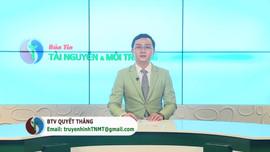 Bản tin truyền hình Tài nguyên và Môi trường số 43/2021 (Số 210)