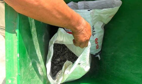 Sóc Trăng: Người dân bức xúc vì lò đốt rác thải y tế gần khu dân cư