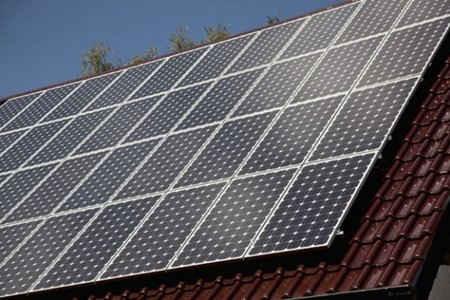 Công nghệ sử dụng năng lượng mặt trời vào ban đêm