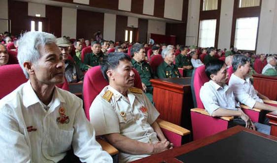 TP Lai Châu: Gặp mặt kỷ niệm 40 năm giải phóng miền Nam, thống nhất đất nước