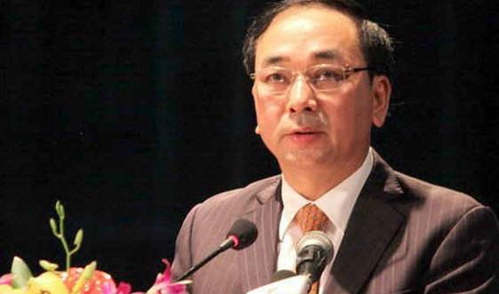 Ông Trần Quốc Tỏ trúng cử Bí thư Tỉnh ủy Thái Nguyên