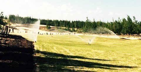 Bổ sung dự án sân golf FLC Quy Nhơn Golf Links vào quy hoạch