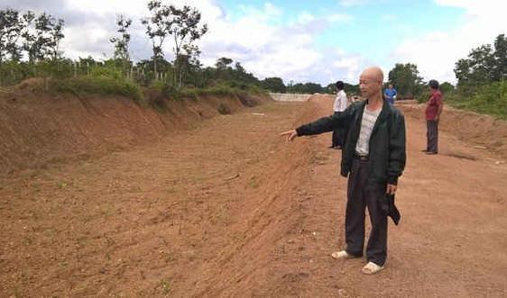 Sai phạm trong đền bù GPMB hồ thủy lợi Krông Buk Hạ