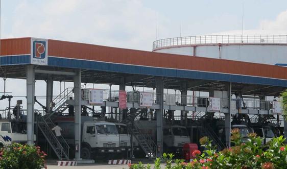 Hiệu quả của việc áp dụng các tiêu chuẩn của Tổng kho xăng dầu Nhà Bè