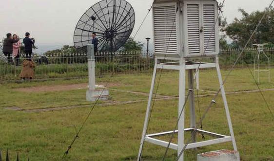 Nhiều vấn đề khí tượng, thời tiết được đưa vào quản lý trong Luật KTTV