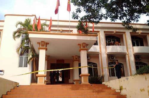 Chính phủ sẽ thông báo kết quả điều tra vụ Bí thư Yên Bái bị sát hại với báo chí