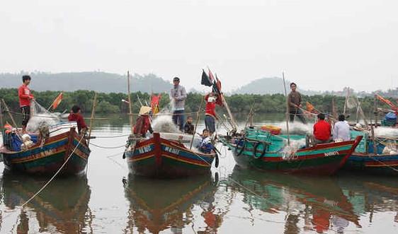 Nghệ An: Cần nâng cao ý thức bảo vệ môi trường sinh thái biển