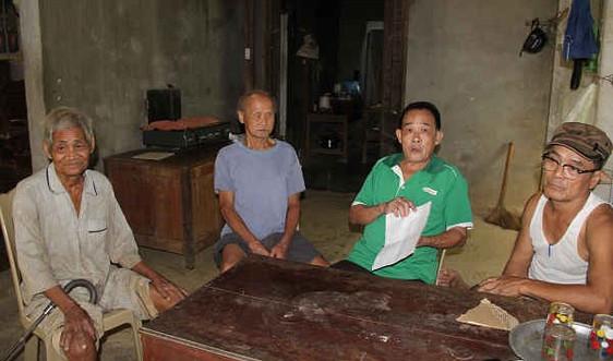Đền bù GPMB thủy điện Chi Khê (Nghệ An): Dân khiếu nại vì áp giá quá thấp?