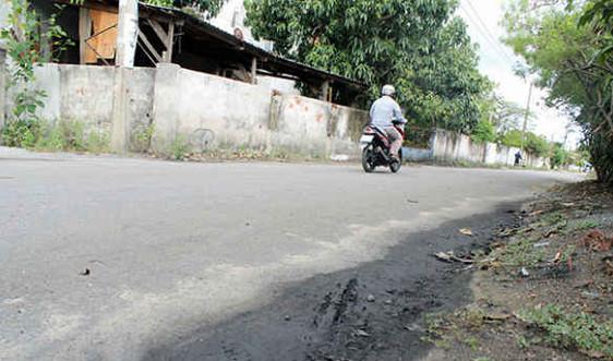 Ngũ Hành Sơn (Đà Nẵng): Thiếu nước sạch, ô nhiễm bụi than