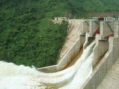 Thủ tục cắm mốc giới hành lang bảo vệ nguồn nước đối với hồ chứa thủy điện